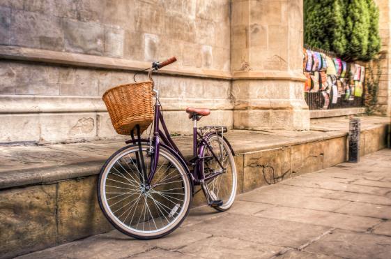 Cambridge Cycle Hire